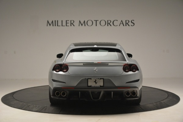 Used 2017 Ferrari GTC4Lusso for sale Sold at Pagani of Greenwich in Greenwich CT 06830 6