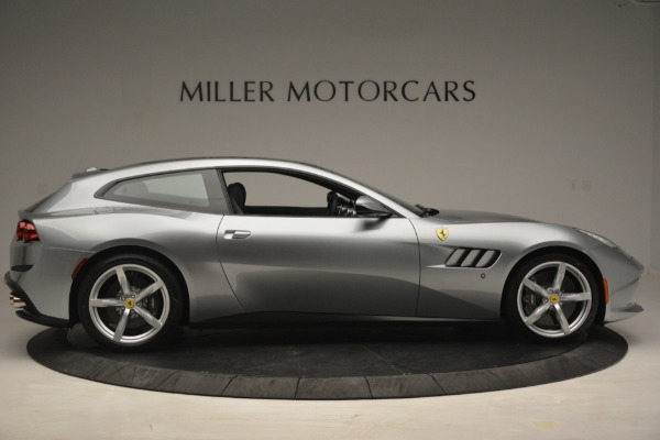 Used 2017 Ferrari GTC4Lusso for sale Sold at Pagani of Greenwich in Greenwich CT 06830 9