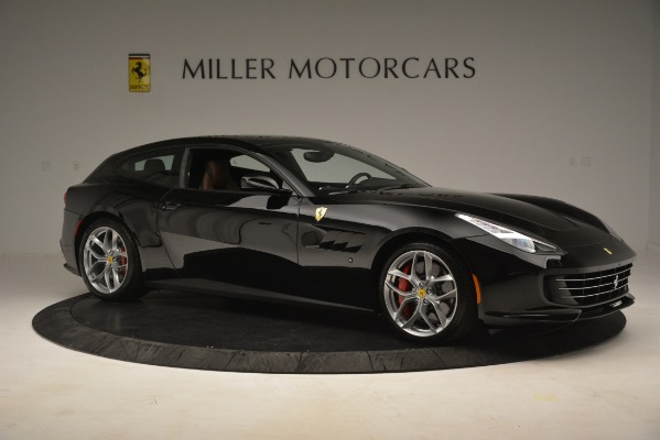 Used 2018 Ferrari GTC4Lusso T for sale Sold at Pagani of Greenwich in Greenwich CT 06830 10