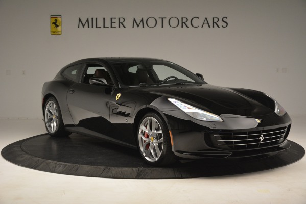 Used 2018 Ferrari GTC4Lusso T for sale Sold at Pagani of Greenwich in Greenwich CT 06830 11
