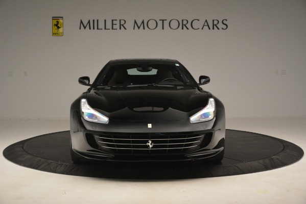Used 2018 Ferrari GTC4Lusso T for sale Sold at Pagani of Greenwich in Greenwich CT 06830 12