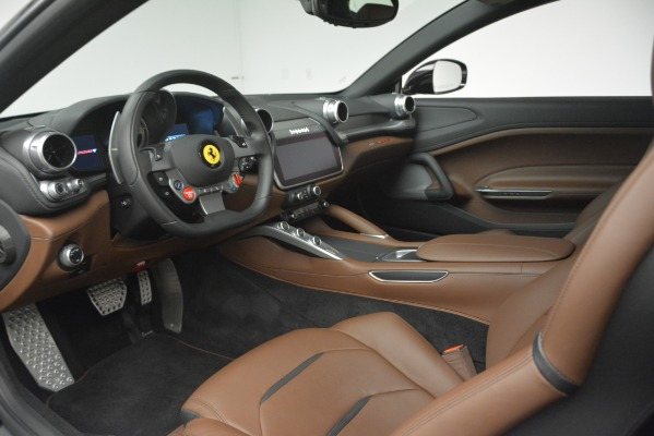 Used 2018 Ferrari GTC4Lusso T for sale Sold at Pagani of Greenwich in Greenwich CT 06830 13