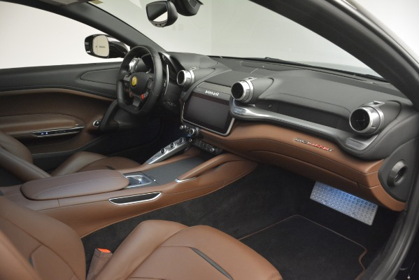 Used 2018 Ferrari GTC4Lusso T for sale Sold at Pagani of Greenwich in Greenwich CT 06830 18