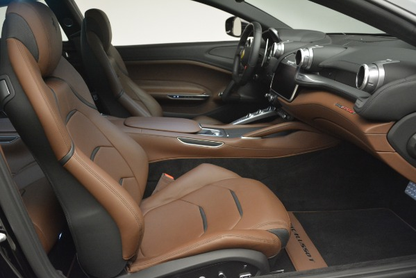 Used 2018 Ferrari GTC4Lusso T for sale Sold at Pagani of Greenwich in Greenwich CT 06830 19