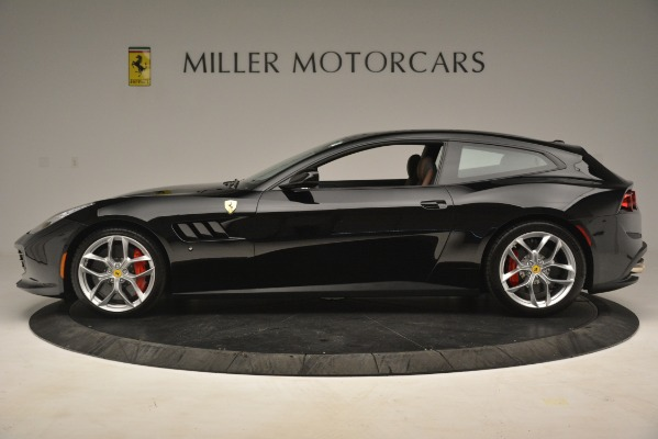 Used 2018 Ferrari GTC4Lusso T for sale Sold at Pagani of Greenwich in Greenwich CT 06830 3