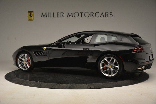 Used 2018 Ferrari GTC4Lusso T for sale Sold at Pagani of Greenwich in Greenwich CT 06830 4
