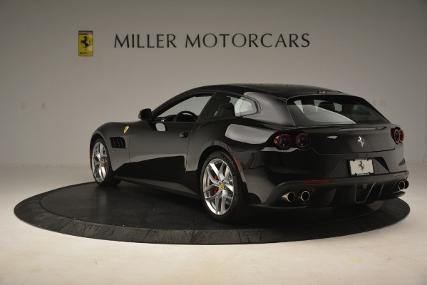 Used 2018 Ferrari GTC4Lusso T for sale Sold at Pagani of Greenwich in Greenwich CT 06830 5