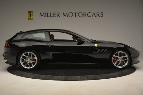 Used 2018 Ferrari GTC4Lusso T for sale Sold at Pagani of Greenwich in Greenwich CT 06830 9