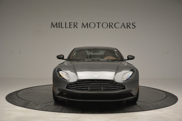 New 2019 Aston Martin DB11 V8 for sale Sold at Pagani of Greenwich in Greenwich CT 06830 12