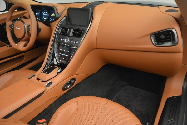 New 2019 Aston Martin DB11 V8 Convertible for sale Sold at Pagani of Greenwich in Greenwich CT 06830 24