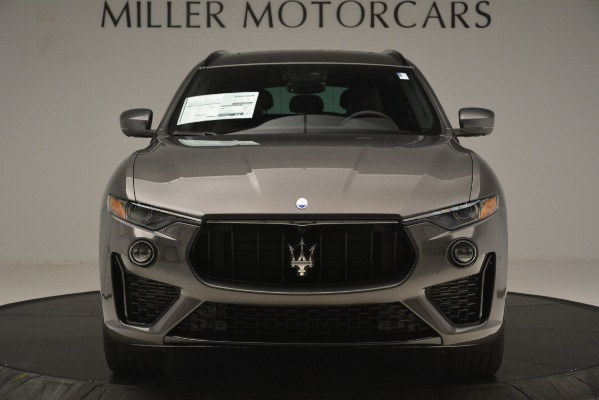 New 2019 Maserati Levante S Q4 GranSport for sale Sold at Pagani of Greenwich in Greenwich CT 06830 12