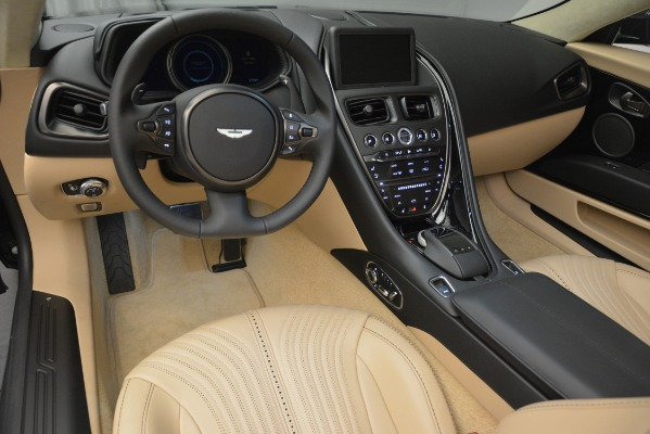 New 2019 Aston Martin DB11 V8 Convertible for sale Sold at Pagani of Greenwich in Greenwich CT 06830 20