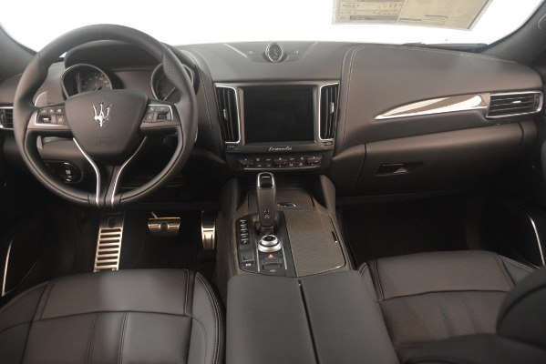New 2019 Maserati Levante S Q4 GranSport for sale $104,840 at Pagani of Greenwich in Greenwich CT 06830 16
