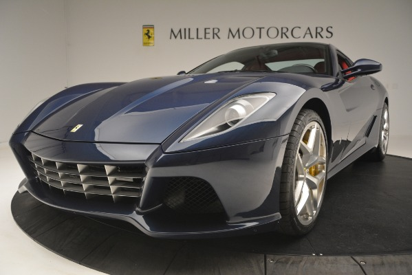 Used 2008 Ferrari 599 GTB Fiorano for sale Sold at Pagani of Greenwich in Greenwich CT 06830 22