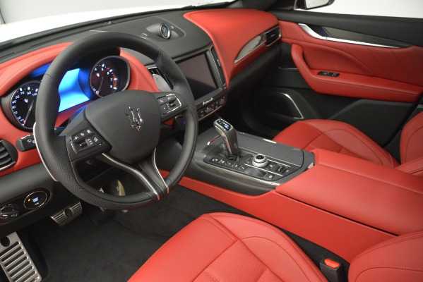 New 2019 Maserati Levante S Q4 GranSport for sale Sold at Pagani of Greenwich in Greenwich CT 06830 13