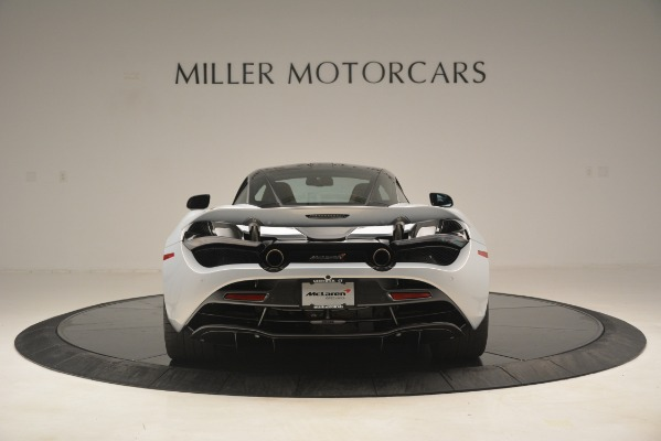 Used 2018 McLaren 720S Coupe for sale Sold at Pagani of Greenwich in Greenwich CT 06830 6