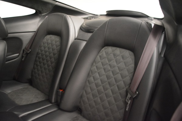 Used 2004 Aston Martin V12 Vanquish for sale Sold at Pagani of Greenwich in Greenwich CT 06830 14