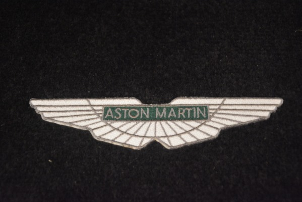 Used 2004 Aston Martin V12 Vanquish for sale Sold at Pagani of Greenwich in Greenwich CT 06830 23