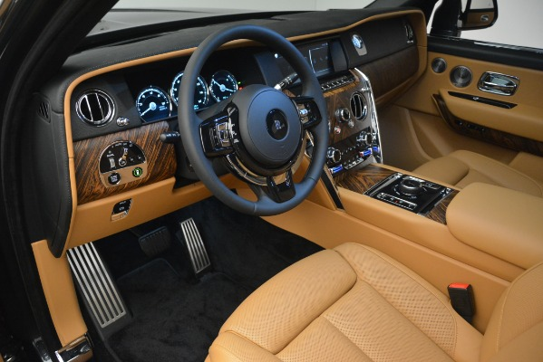 Used 2019 Rolls-Royce Cullinan for sale Sold at Pagani of Greenwich in Greenwich CT 06830 20