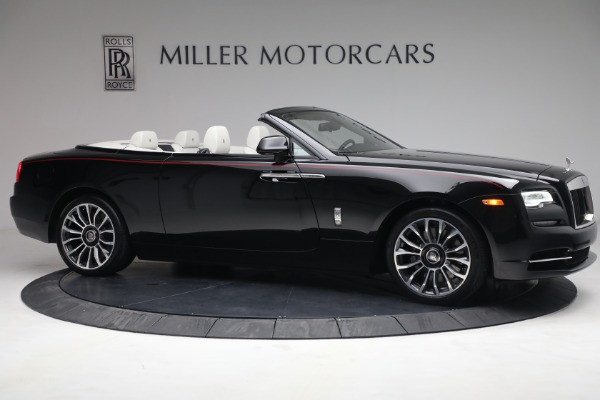 Used 2019 Rolls-Royce Dawn for sale $379,900 at Pagani of Greenwich in Greenwich CT 06830 12