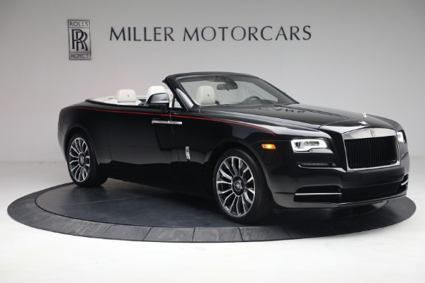 Used 2019 Rolls-Royce Dawn for sale $379,900 at Pagani of Greenwich in Greenwich CT 06830 13
