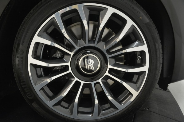 Used 2019 Rolls-Royce Dawn for sale $379,900 at Pagani of Greenwich in Greenwich CT 06830 14