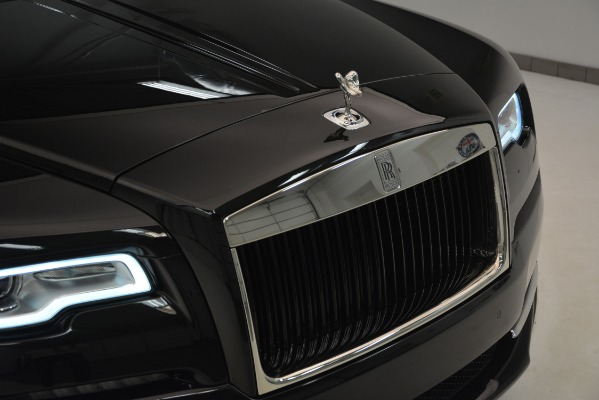 Used 2019 Rolls-Royce Dawn for sale $379,900 at Pagani of Greenwich in Greenwich CT 06830 15