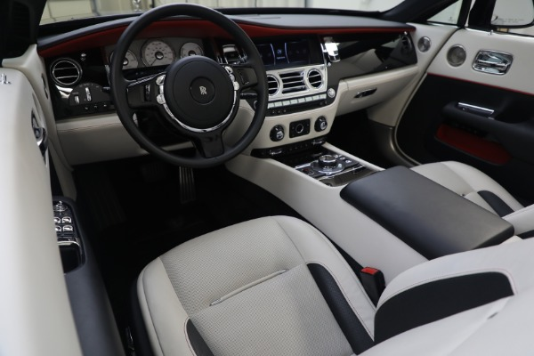 Used 2019 Rolls-Royce Dawn for sale $379,900 at Pagani of Greenwich in Greenwich CT 06830 17
