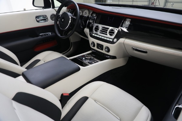 Used 2019 Rolls-Royce Dawn for sale $379,900 at Pagani of Greenwich in Greenwich CT 06830 18