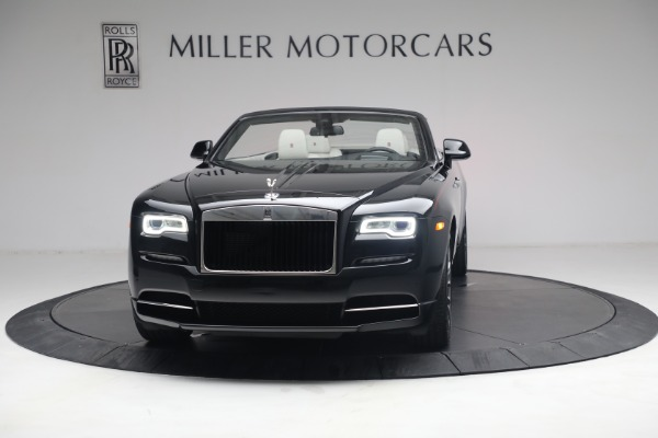 Used 2019 Rolls-Royce Dawn for sale $379,900 at Pagani of Greenwich in Greenwich CT 06830 2