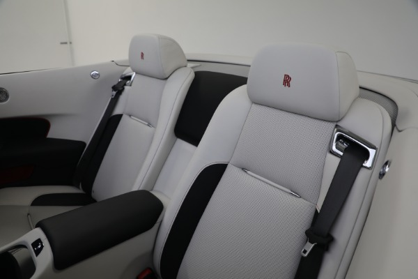 Used 2019 Rolls-Royce Dawn for sale $379,900 at Pagani of Greenwich in Greenwich CT 06830 21