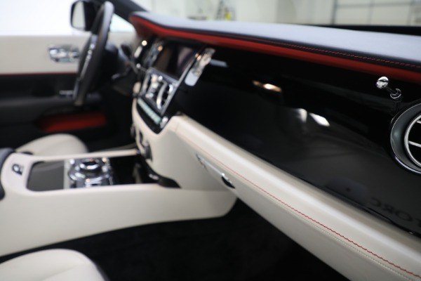 Used 2019 Rolls-Royce Dawn for sale $379,900 at Pagani of Greenwich in Greenwich CT 06830 25