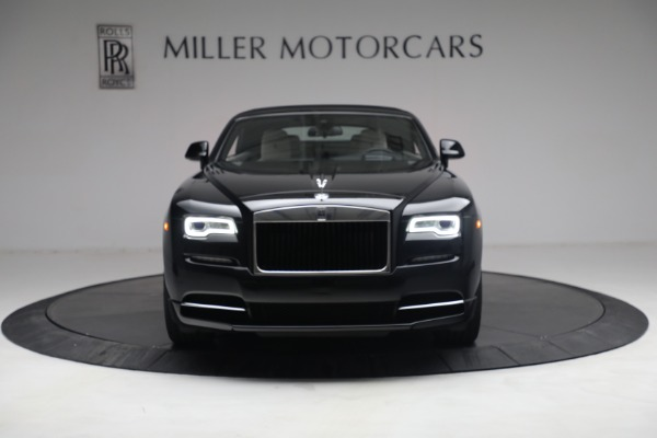 Used 2019 Rolls-Royce Dawn for sale $379,900 at Pagani of Greenwich in Greenwich CT 06830 28
