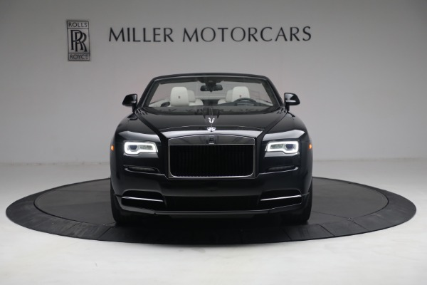 Used 2019 Rolls-Royce Dawn for sale $379,900 at Pagani of Greenwich in Greenwich CT 06830 3