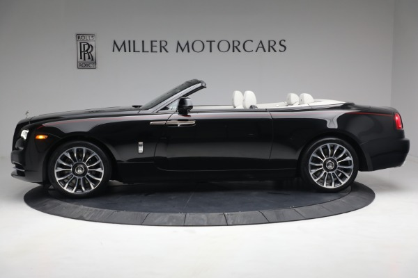 Used 2019 Rolls-Royce Dawn for sale $379,900 at Pagani of Greenwich in Greenwich CT 06830 5