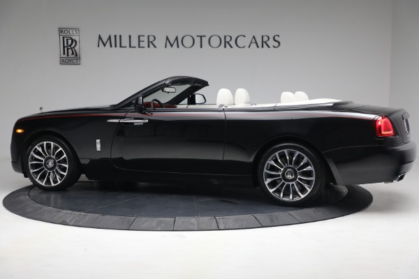 Used 2019 Rolls-Royce Dawn for sale $379,900 at Pagani of Greenwich in Greenwich CT 06830 6