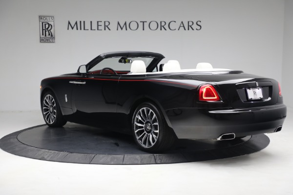 Used 2019 Rolls-Royce Dawn for sale $379,900 at Pagani of Greenwich in Greenwich CT 06830 7
