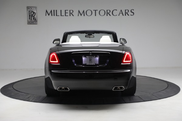 Used 2019 Rolls-Royce Dawn for sale $379,900 at Pagani of Greenwich in Greenwich CT 06830 8
