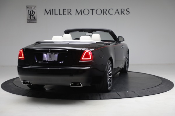 Used 2019 Rolls-Royce Dawn for sale $379,900 at Pagani of Greenwich in Greenwich CT 06830 9