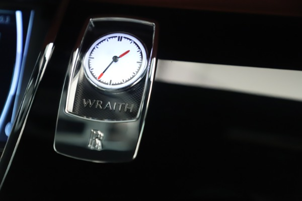 New 2019 Rolls-Royce Wraith for sale Sold at Pagani of Greenwich in Greenwich CT 06830 20