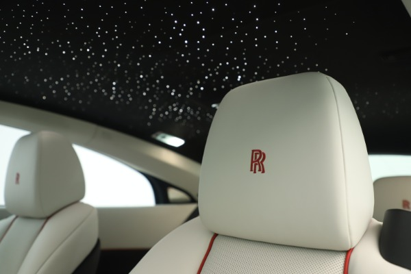 New 2019 Rolls-Royce Wraith for sale Sold at Pagani of Greenwich in Greenwich CT 06830 22