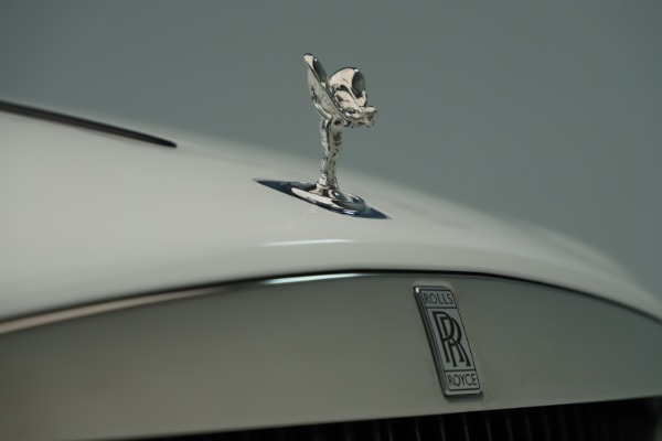 New 2019 Rolls-Royce Wraith for sale Sold at Pagani of Greenwich in Greenwich CT 06830 25