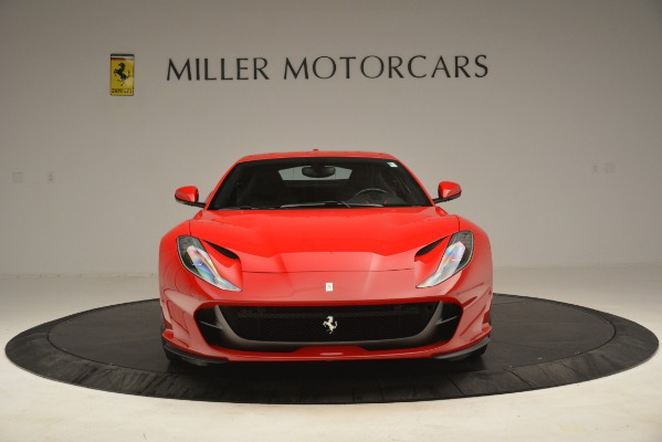 Used 2018 Ferrari 812 Superfast for sale Sold at Pagani of Greenwich in Greenwich CT 06830 12