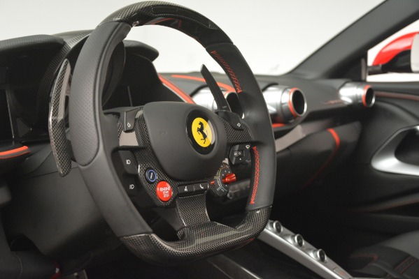 Used 2018 Ferrari 812 Superfast for sale Sold at Pagani of Greenwich in Greenwich CT 06830 16