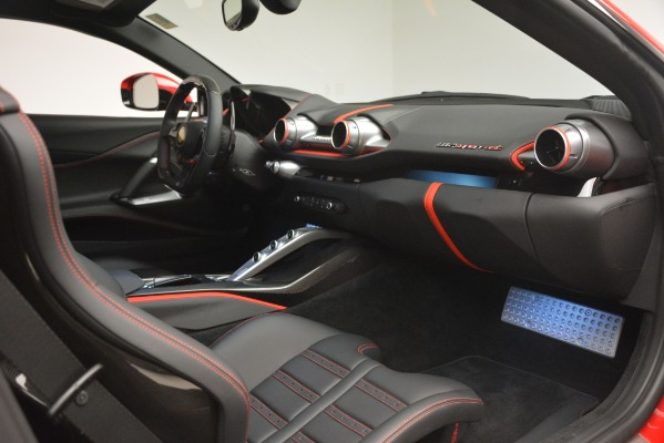 Used 2018 Ferrari 812 Superfast for sale Sold at Pagani of Greenwich in Greenwich CT 06830 20