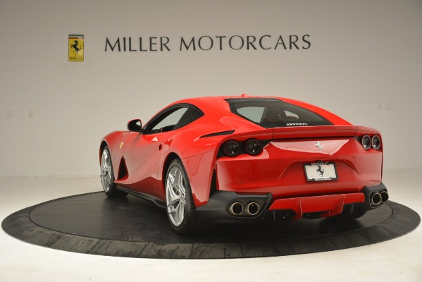 Used 2018 Ferrari 812 Superfast for sale Sold at Pagani of Greenwich in Greenwich CT 06830 5