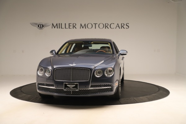 Used 2016 Bentley Flying Spur W12 for sale Sold at Pagani of Greenwich in Greenwich CT 06830 2