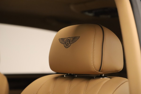 Used 2016 Bentley Flying Spur W12 for sale Sold at Pagani of Greenwich in Greenwich CT 06830 20
