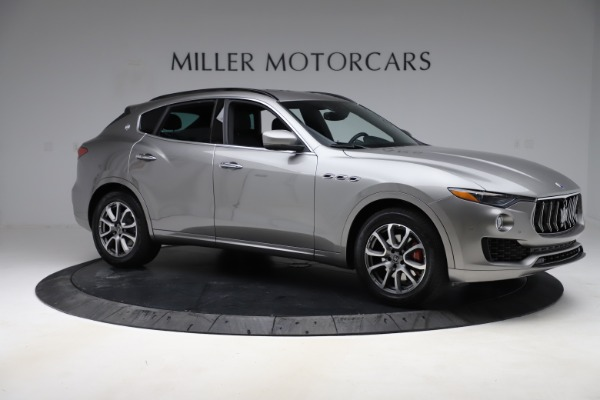 Used 2019 Maserati Levante Q4 for sale $84,130 at Pagani of Greenwich in Greenwich CT 06830 10