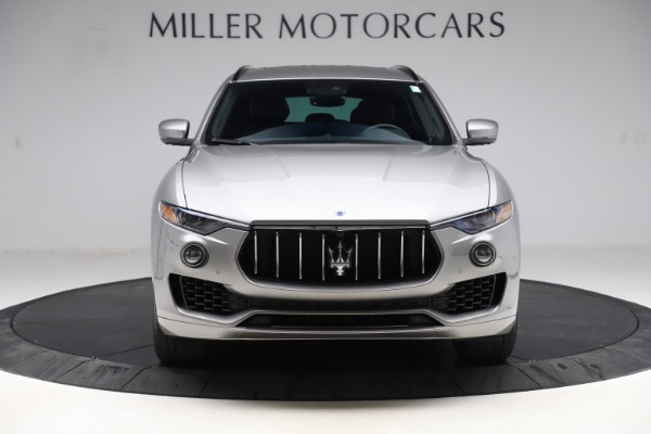 Used 2019 Maserati Levante Q4 for sale $84,130 at Pagani of Greenwich in Greenwich CT 06830 12